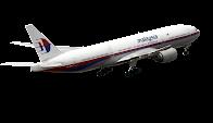 DOAKAN UNTUK MH370