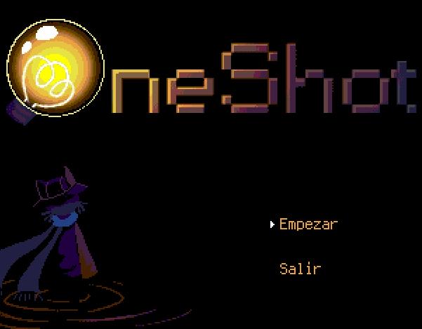 Oneshot, no dejes de jugar... - Página 2 On1