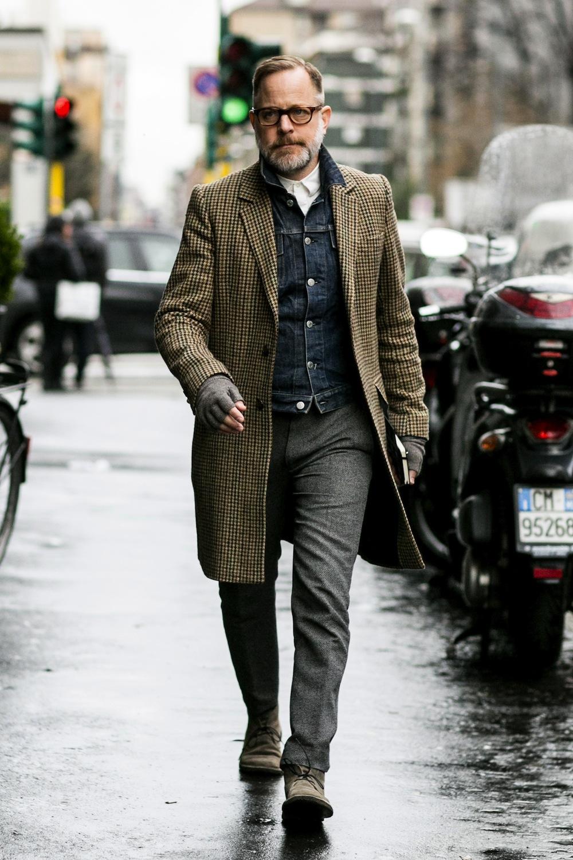 メンズ(男性)のGジャンの着こなし51スタイルを集めました。 若い方~40代、50代、60代の方まで年齢問わず、また春夏秋冬、年間通して着こなせるデニムジャケット。