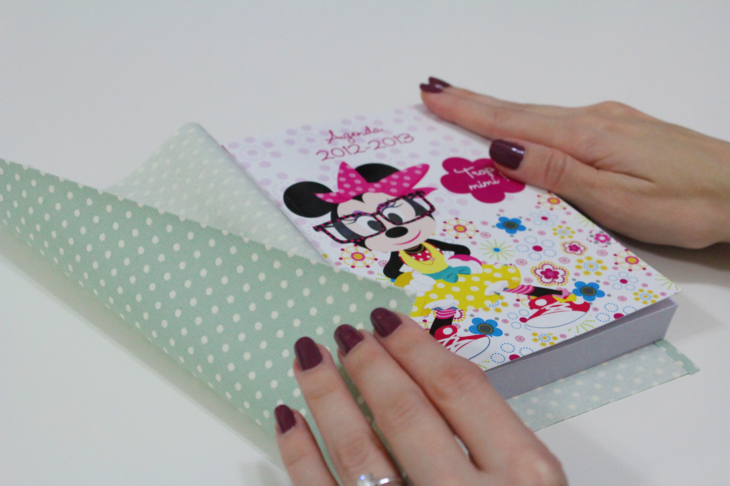Change Book Cover Diy : Xenia olivia diy book cover with dailylike