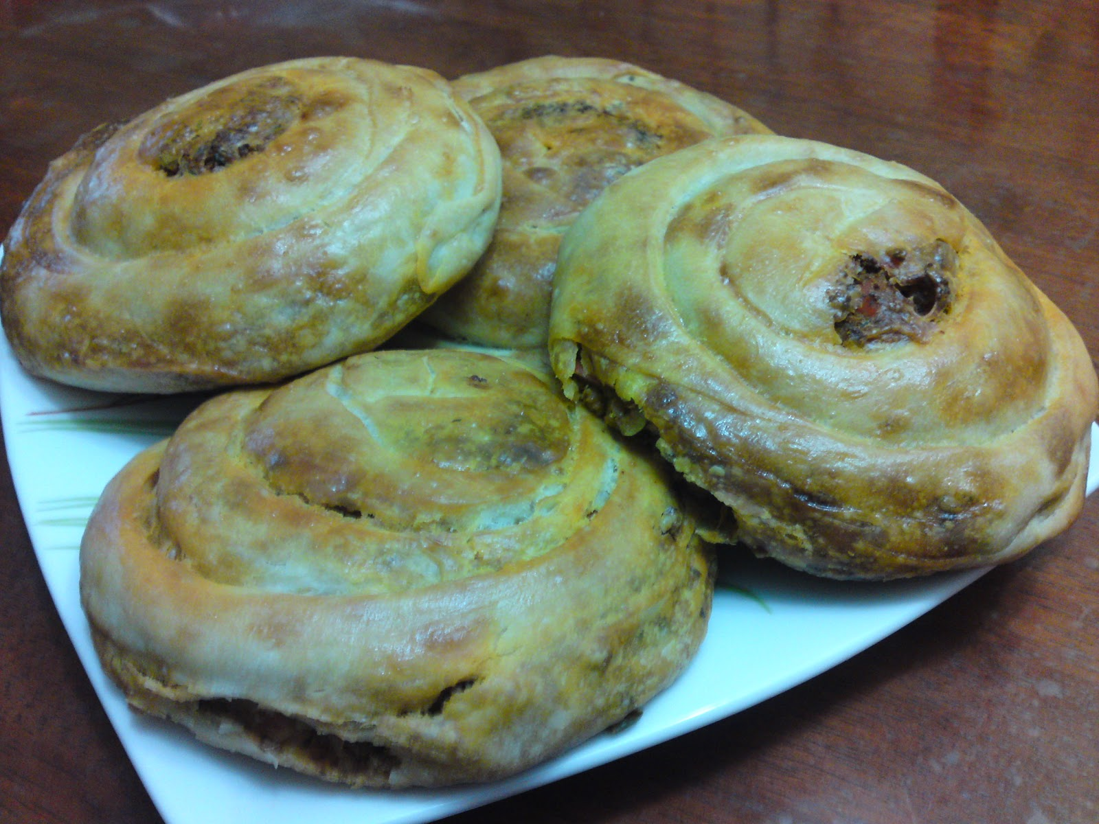 Recette du ramadan marocaine holidays oo for Cuisine du monde