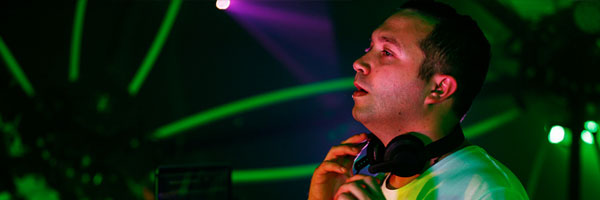 Nic Fanciulli - Liveset @ Worldwide Sounds - 17-06-2013