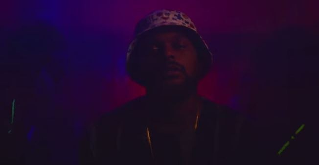 "Schoolboy Q ""Hell Of A Night"" music video"