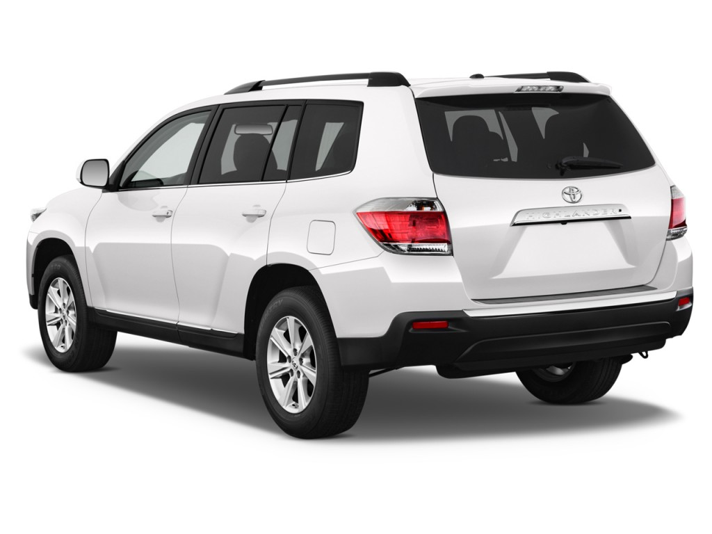 2012 Toyota Highlander Preview Auto Cadabra