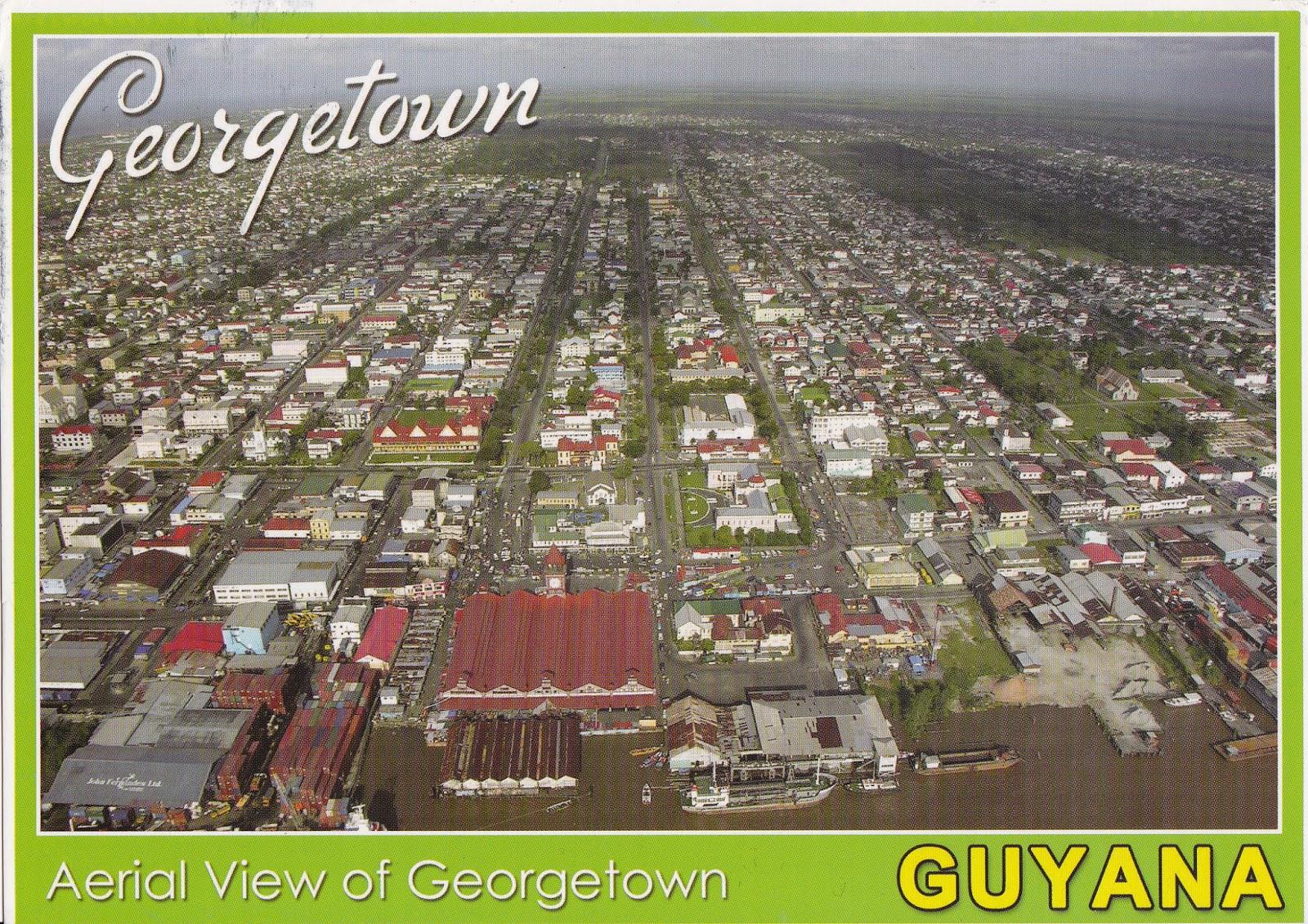 Pošalji mi razglednicu, neću SMS, po azbuci - Page 14 Georgetown,+Guyana,+29.06.2013