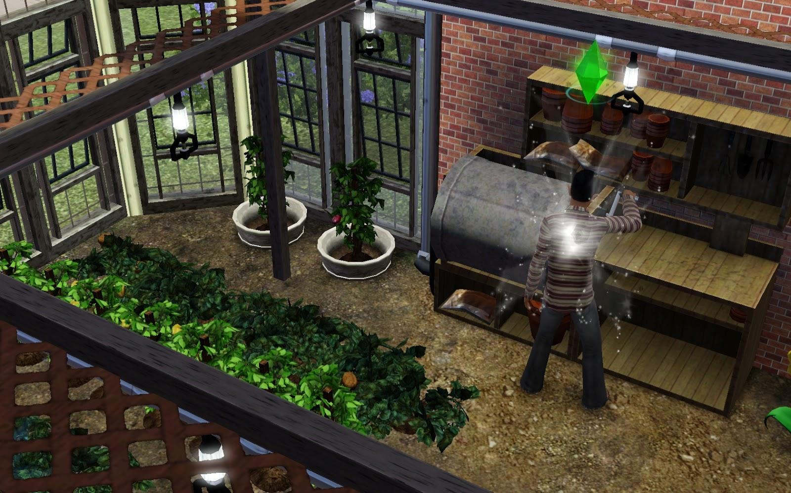 AznSenseiu0027s Sims 3 Store Blog