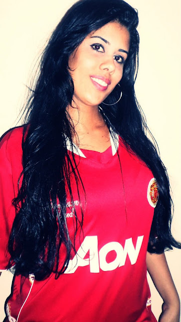 Manchester United Girls Brasil