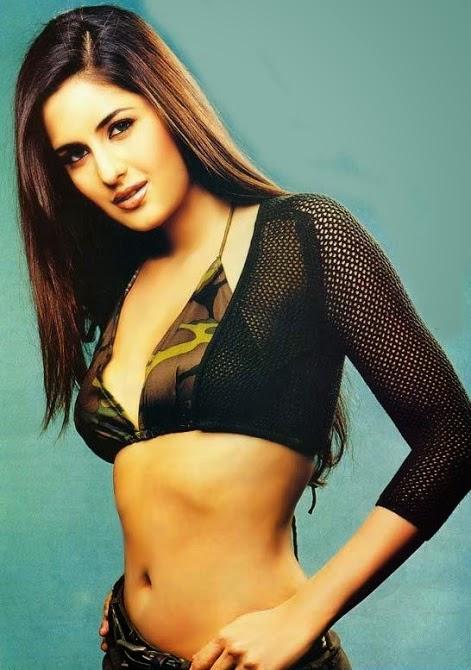 Katrina Kaif deep navel