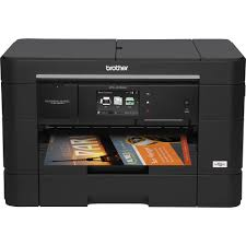 Brother MFC-J5720DW Drivers Download Printer free