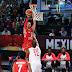 Mundialista Marco Ramos es dado de baja por Halcones Rojos