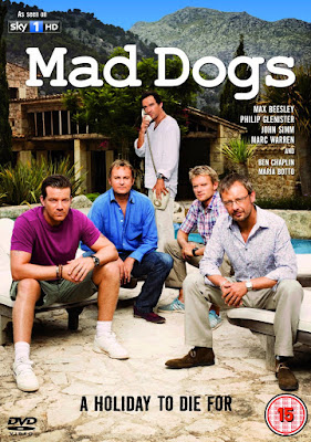 Mad Dogs Season 2 Episode 3 – Episode 3