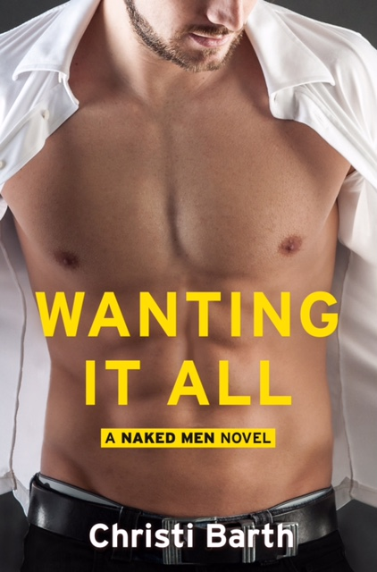 Book 2, Naked Men Series