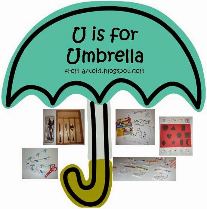 http://aztoid.blogspot.com/2014/07/tot-school-u-is-for-umbrella.html