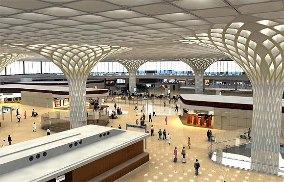 Mumbai International Airport Job Vacancies - Jobhunferfb