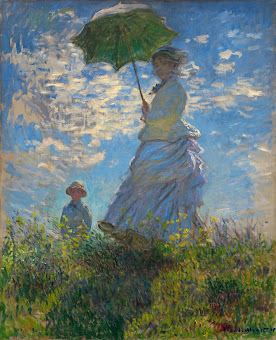 Importantes Pinturas Impresionistas