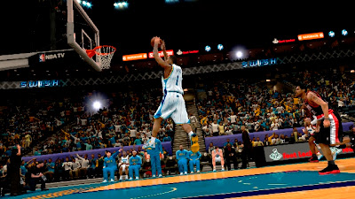 Nba 2k12 PC Direct Download