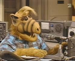 Ham Radio Alf