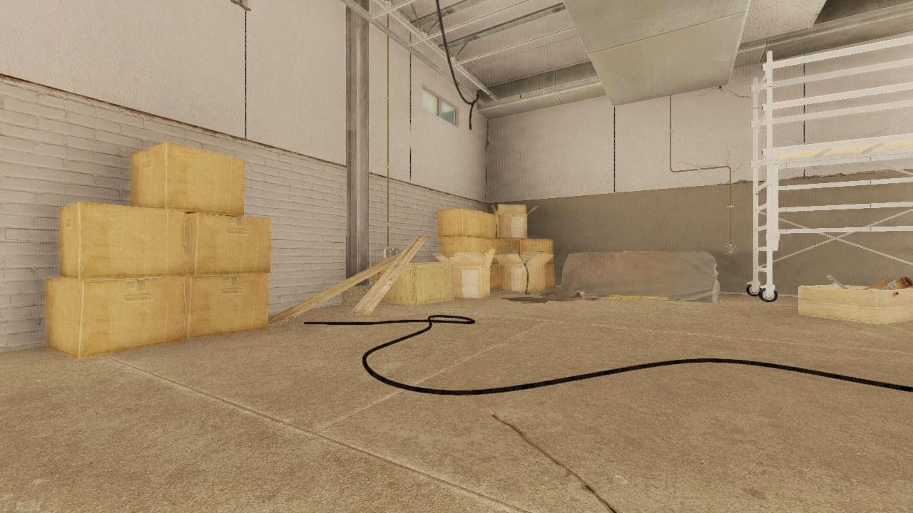 Diego4fun zone: [map]grid 2 garage map mod 2014