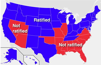 Do You Think Women Should Have The Same Rights As Men In At Least 15 U S States The Legislature Is Not So Sure The Equal Rights Amendment Is Not The Law