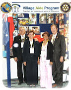 Evan Iliadis Memories of a former Rotarian.