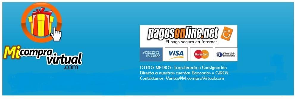 BLOG Tienda Virtual MICOMPRAVIRTUAL.COM , Colombia
