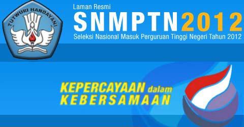Free Download Soal Prediksi Snmptn 2012