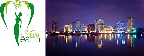 Manila, Philippines sera sede de Miss Earth 2014