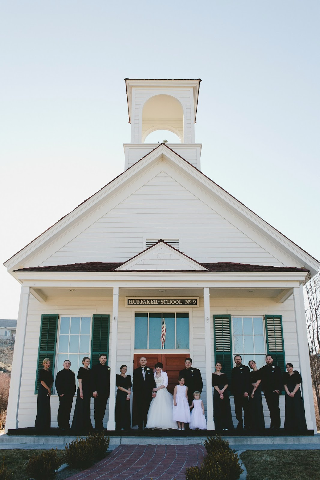 Bartley Ranch Wedding Photos // Bethany Carlson Photography // Take the Cake Event Planning
