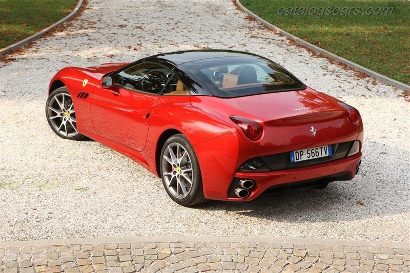 صور سيارة فيرارى كاليفورنيا 2013 - اجمل خلفيات صور عربية فيرارى كاليفورنيا 2013 - Ferrari California Photos Ferrari-California-2012-23.jpg