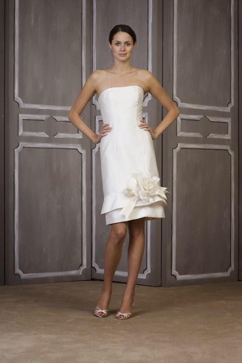 Increíbles vestidos de novia   Colección primavera