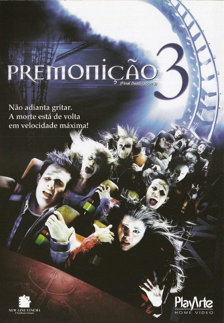 Premonição 3 – Dublado (2006)