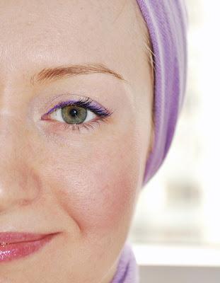 Lush Liquid Eyeliner #Feeling Secure (Защищенность)