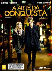 Baixar Filme A Arte da Conquista (Dual Audio)