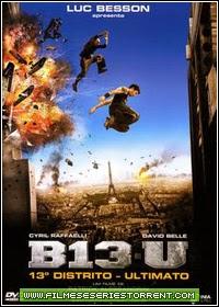 B13-U 13º Distrito - Ultimato Torrent Dublado (2009)