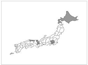 <br><br>TSUBUTSUBU MAPS<br><br>Location