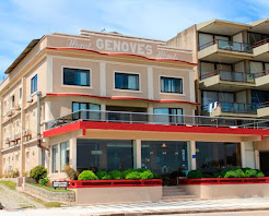Hotel Genovés Piriápolis
