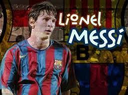 Foto dan Biodata Lionel Messi terlengkap