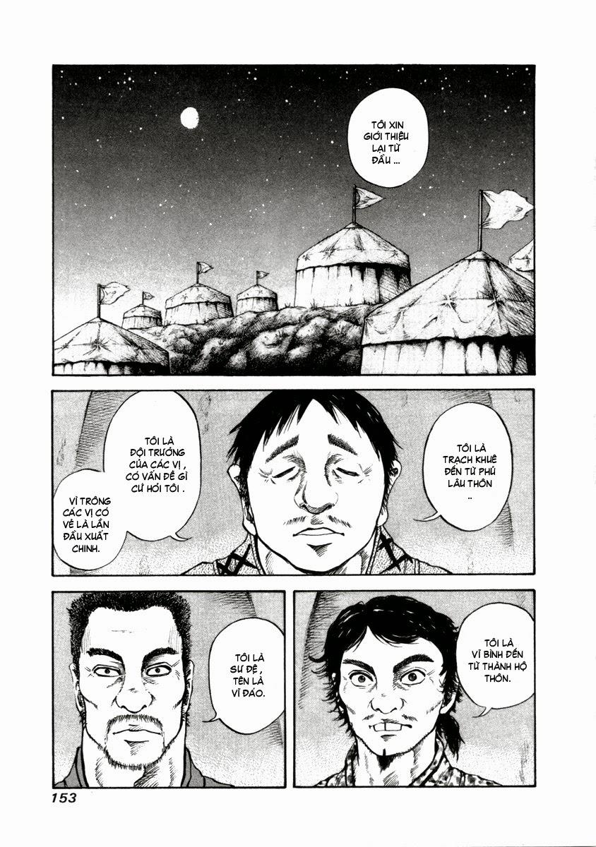 Kingdom - Vương Giả Thiên Hạ Chapter 50 page 3 - IZTruyenTranh.com