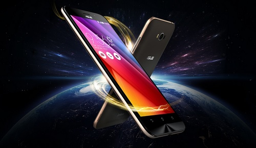 Asus ZenFone Max Mobile