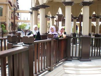 Pullman, Putrajaya