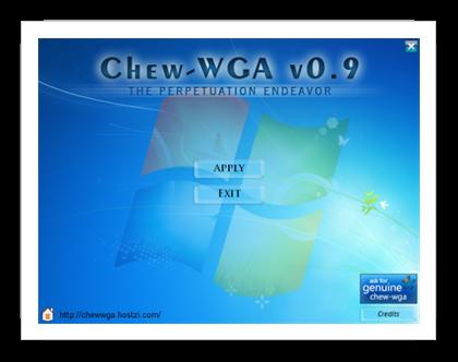 Remove wga for windows xp