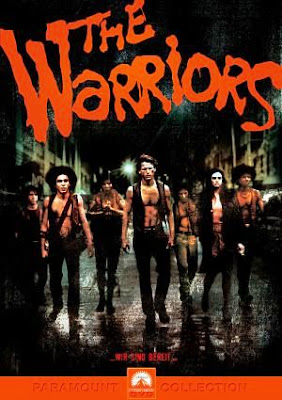 Los amos de la noche (The Warriors)(1979)