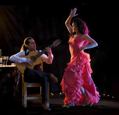 Imagenes Fondos Flamenco