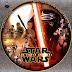 Label DVD Star Wars The Force Awakens