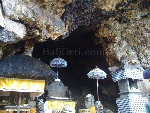 Goa Lawah cave, Bali Indonesia