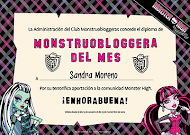 monstruobloggera  octubre 2012