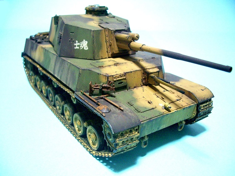 japanese tank tree amp guns discussion quotin gamequot vehicle