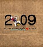 My 2009 365 Album