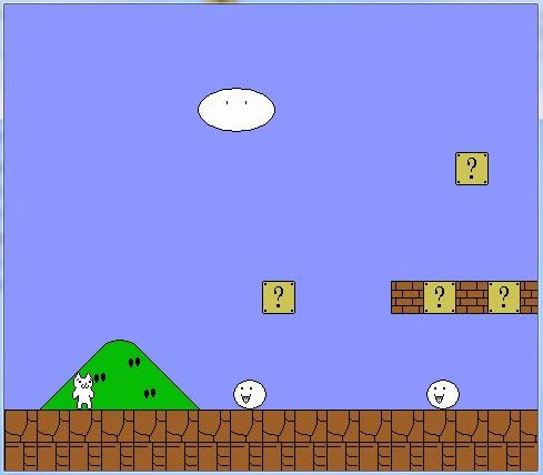 Download - Cat Mario Full Client