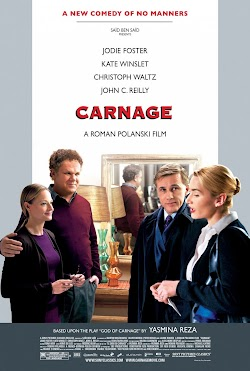 Khẩu Chiến - Carnage (2011) Poster